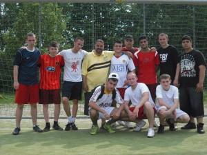 Das Winnerteam von DAF
