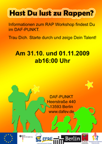 Rap Musik Workshop_web400