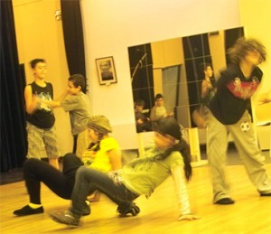 """Am Samstag ab 17 Uhr im Gemischtes mit dabei - """"Brasil/Afrika - Capoeira"""""""