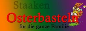 Freitag, 26. März von 14 bis 18 Uhr im Staaken-Center