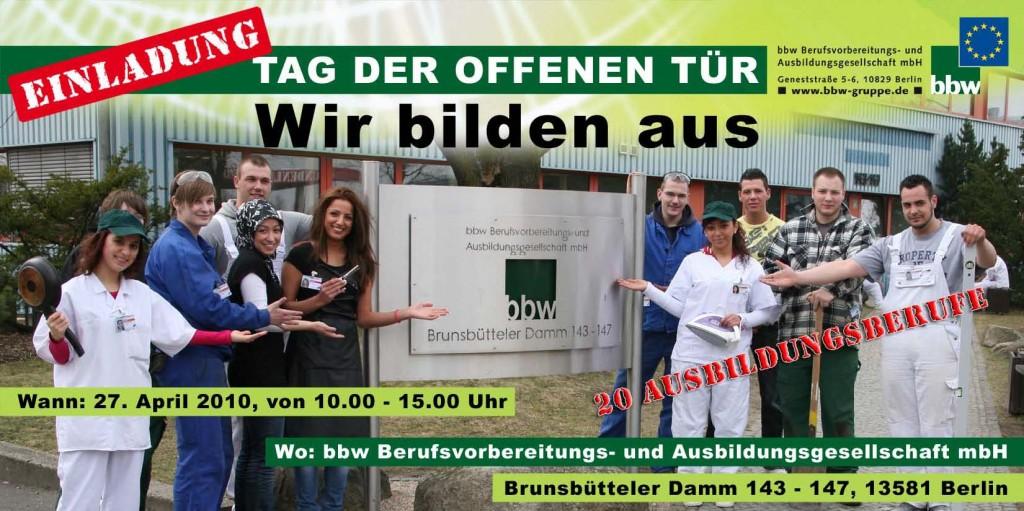 Berufsausbildungswerk Brunsbüttler Damm