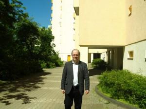 RA Stefan Pfeiffer gibt ab heute regelmäßig Tipps zu Rechtsfragen auf staaken.info