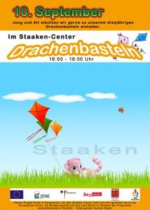 Drachenbasteln_StaakenCenter