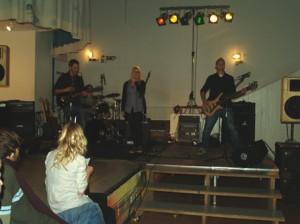 Überzeugend mit eigenen Stücken und Texten - Suse & Band aus dem GSH