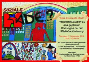 Plakat 21.9.2010
