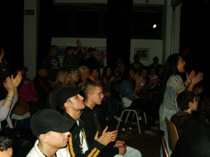 Das Publikum war schon im März diesen Jahres von den Auftritten bei der DAF-Talentshow begeistert. Die neuen Shows finden am 21, 22. und 30. 31. Oktober statt.
