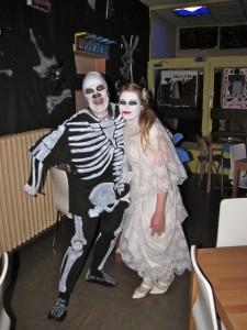 HalloweenLesungKostüme