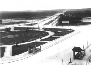 """Der Geschichtstreff wird sich beschäftigen von den Anfängen der Planung in den 1890er Jahren ... Vom """"Theo"""" (Reichskanzlerplatz) und sogar vom Knie ..."""