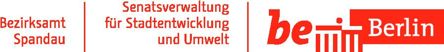 Bezirksamt Spandau, Senatsverwaltung für Stadtentwicklung und Umwelt, beberlin