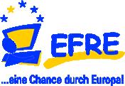 EFRE, eine Chance durch Europa
