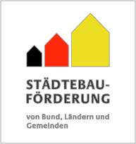 Städtebauförderung von Bund, Ländern und Gemeinden