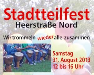 StadtteilFest2013_Kopf