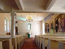 Dorfkirche_Alt-Staaken_Wikimedia Commons Foto Bodo Kubrak