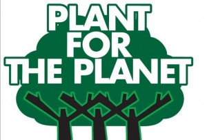 Plant For The Planet-Logo