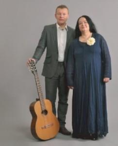 Duo Weidenbaum - Michaele Schön & Hagen Demwerth