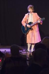 Comedy und Hits mit Coco Lorès