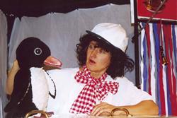 Mario_Pinguin