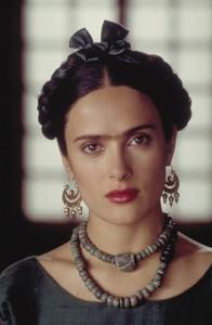 Salma Hayek als Frida