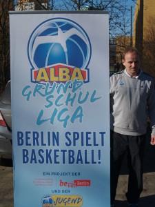 Matthias Schubert, Coach der Morgenstern-Teams