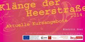 Flyer_Klaenge_Heerstraße201