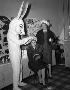 Easter_Bunny_ 11.4.60_Adolph B. Rice Studio_Library of Virginia @ Flickr Commons License (wikimedia)