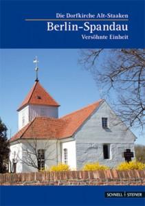 Für 5 EUR Alles über die Dorfkirche im Schnell-Kunstführer
