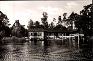 Havelheim_Johannesstift_1950iger_PK Sammliung Geschichtstreff
