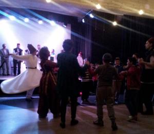 Wie bei Nouroz 2014 - Tradition & Kultur beim Zuckerfest erleben