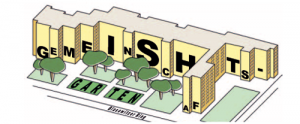 Gemeinschaftsgarten-Logo