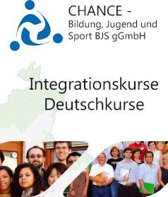 Integrationskurse-Chance