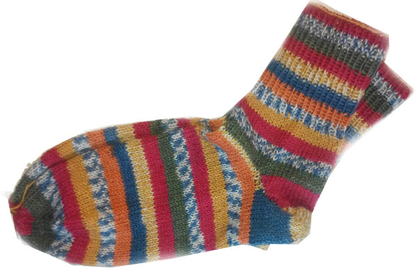 BUNTEsOCKEN