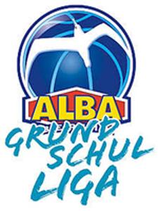 ALBA_Grundschulliga_Logo