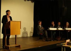 Dr. Barbara Hendricks, Bundesministerin für Umwelt, Naturschutz, Bau und Reaktorsicherheit