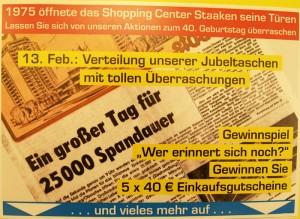 Jubilaeum_StaakenCenter_Plakat 02.2015