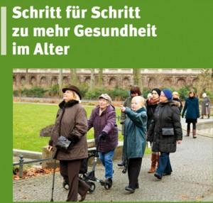 Titel_Broschüre_ZfB Gesundheit Berlin-Brandenburg e.V.