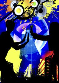 Disco Inklusiv_Foto Lebenshilfe