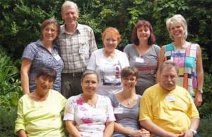 Care Express: Total tolles Team sucht Verstärkung