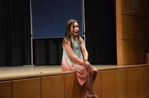 Das einsame Resümee, Ungerecht: Lehrer kommen immer erst am Ende eines Konfliktes