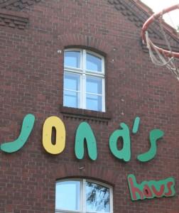 JonasHaus