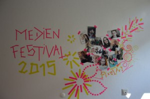 MedienFest2015_Wand