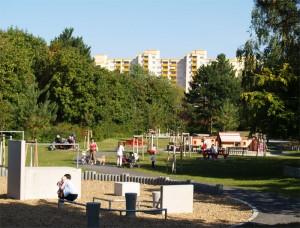 """Nicht nur an sonnigen Tagen ein """"best place"""" im Kiez"""