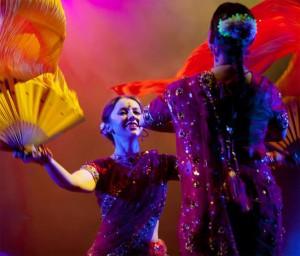 Bringt Bollywood in die Sandstraße, Madlen