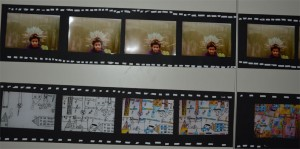 Fototechniken und Fotobearbeitung in s/w und koloriert
