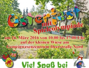 OsterWiesenfest2016