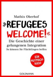 Titel Refugees Welcome