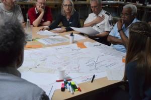 Hinweise und Ideen zu den Themenbereichen erfassen