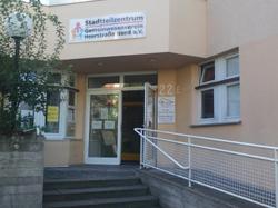Eingang_Stadtteilzentrum