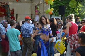 Souraia Belly Dance