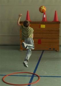 """Bald lernen auch Kitakinder """"fliegen wie die ALBAtrosse"""""""