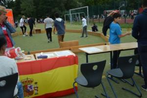 Fùtbol in Spanien ...
